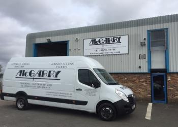McGarry Flooring Contracts Ltd