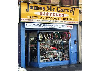 McGarvey Cycles