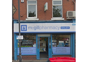 McGills Pharmacy