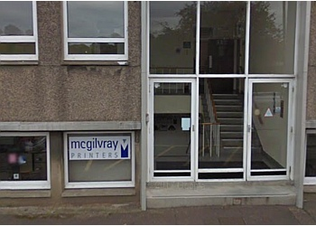 McGilvray Printers Ltd.