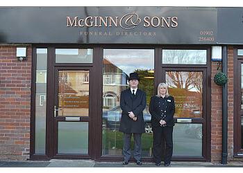 McGinn & Sons Funeral Directors