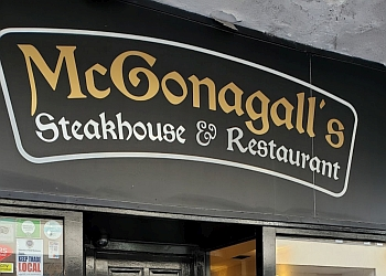 McGonagall's Steakhouse & Restaurant