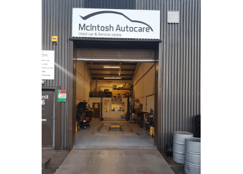 McIntosh Autocare Ltd.