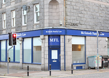 McIntosh Family Law