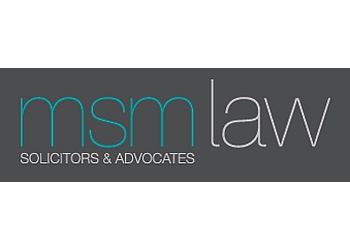 MSM Law Solicitors and Advocates