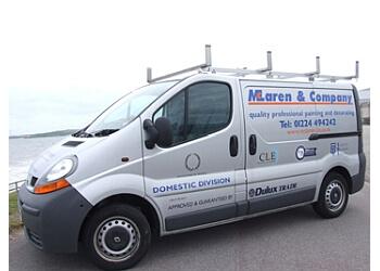 McLaren & Co Ltd.