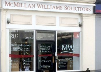 McMillan Williams Solicitors Limited