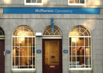 McPherson Optometry
