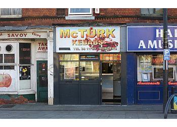 McTurk Kebabs