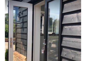 Mcleans Windows