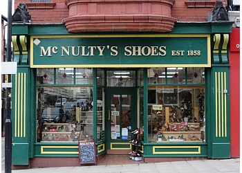 Mcnulty's Shoes