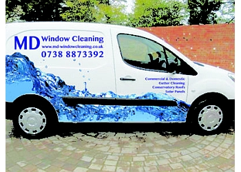 Md Window Cleaning