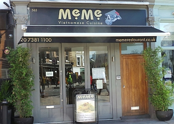 MeMe Vietnamese Cuisine