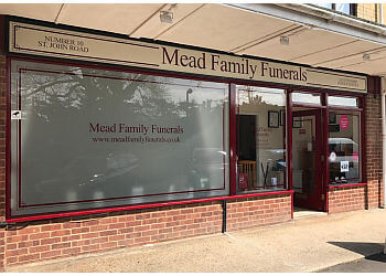 Mead Family Funerals