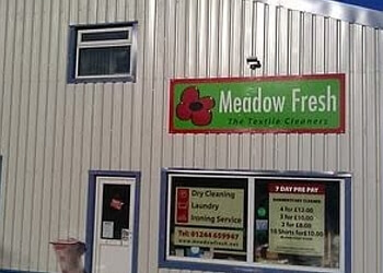 Meadow Fresh Laundry and Dry Cleaners