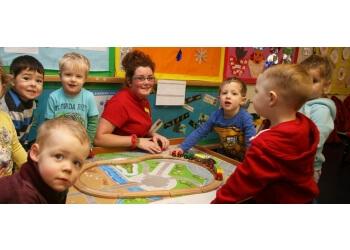 Meadow Kindergarten Nursery