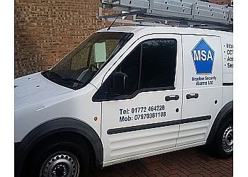Meadow Security Alarms Ltd.
