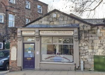 Meadowcrofts Dry Cleaners & Laundrette