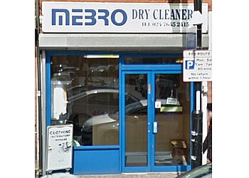 Mebro Dry Cleaners