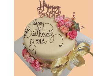 Med Cakes