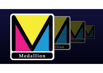 Medallion Europe Ltd.