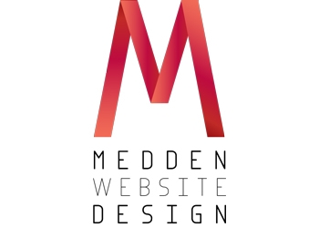 Medden Website Design