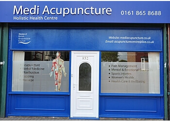 Medi Acupuncture