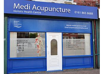 Medi Acupuncture