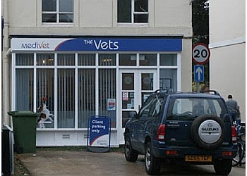 Medivet The Vets North Oxford