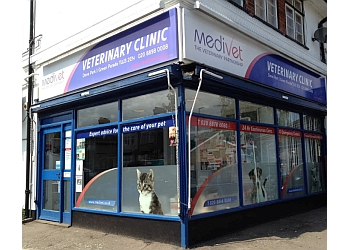 Medivet The Vets Whitton
