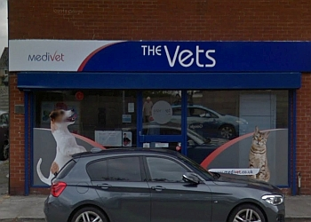 Medivet Warrington