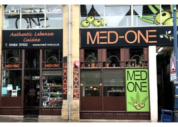 Med-one Restaurant