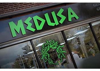 Medusa Barbershop