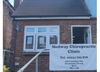 Medway Chiropractic Clinic
