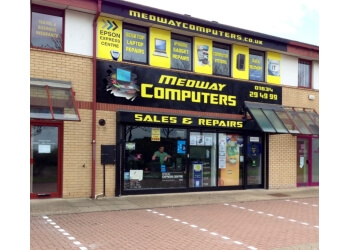 Medway Computers