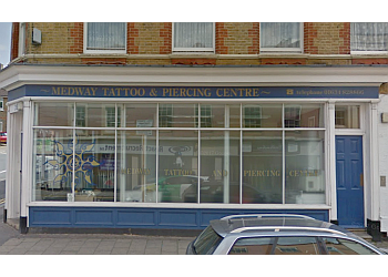 Medway Tattoos and Piercing Centre