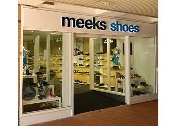 Meeks Shoes