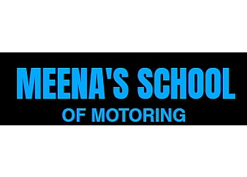 Meena's School of Motoring
