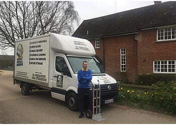 Meerkat Removals & Storage Cambridge