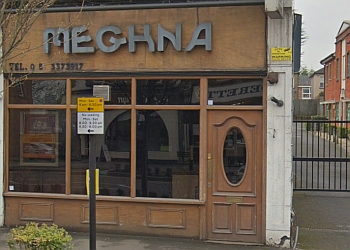Meghna Indian Restaurant