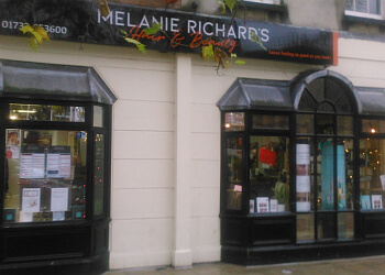 Melanie Richard's Hair & Beauty