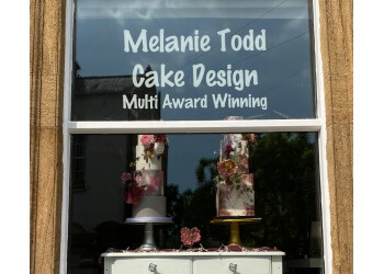 Melanie Todd Cake Design