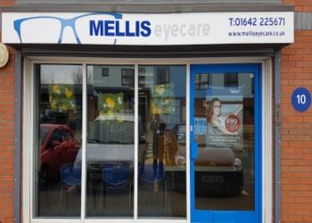 Mellis Eyecare