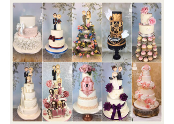 Mel's Amazing cakes