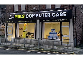 Mel's Computer Care