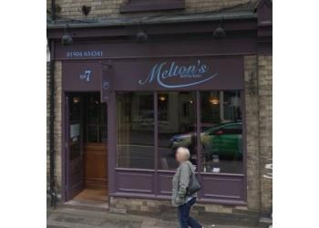 Melton's Restaurant