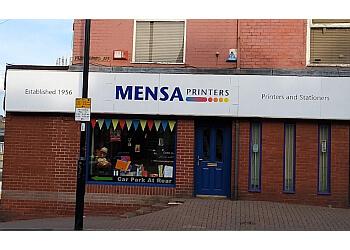 Mensa Printers