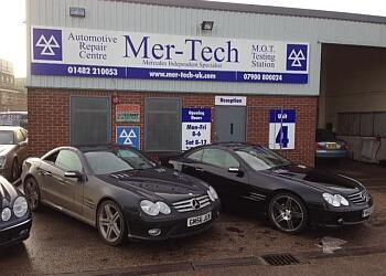 Mer-Tech Automotive Repair Centre