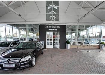 3 Best Car Dealerships in Birmingham, UK - Expert ...