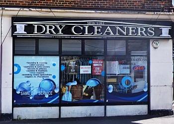 Mercedez Dry Cleaners